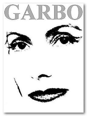 GARBO by TURE SJOLANDER Harper $ Row - First Edition