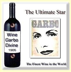 "The Ultimate Star Wine "" DIWINE """